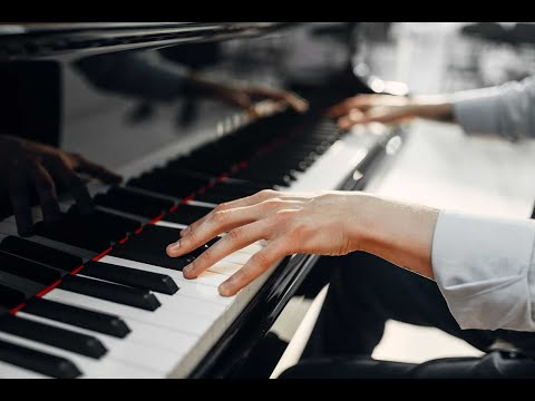 the-most-beautiful-&-relaxing-piano-pieces-~-best-piano