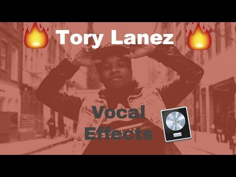 Tory Lanez Rap Vocal Effect!