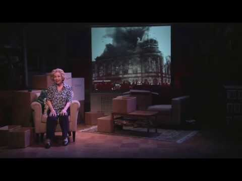 Becoming Dr. Ruth - Show Clip - Father Taken Away