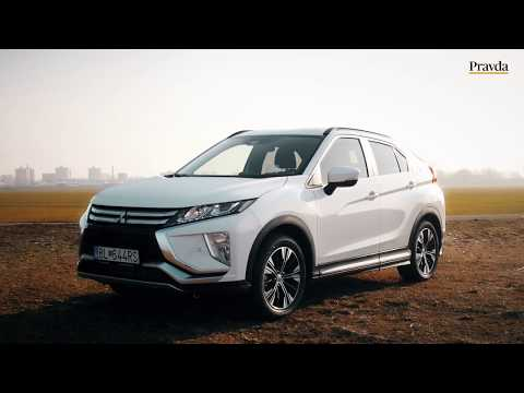 Test: Mitsubishi Eclipse Cross