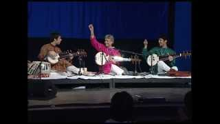 Amjad Ali Khan ( India ) - Womad