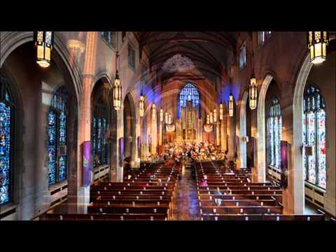 Ave Maria (Original a capella Piece) SATB Choir