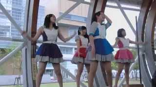 香川発アイドル きみともキャンディ 2014/05/05 高松市 サンポート高松...