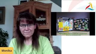VK 2020: Monika Molnar (Svislando): Infanrajtoj konkrete, nia-lerneje
