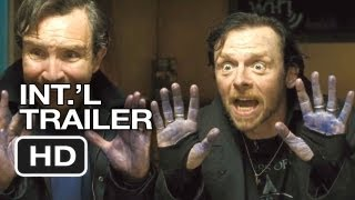 The World's End Official International Trailer #1 (2013) - Simon Pegg Movie HD