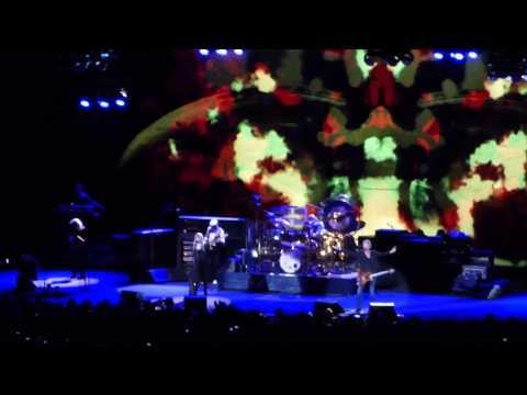 Tusk - Fleetwood Mac - Ziggo Dome - Amsterdam.