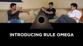 Rule Omega: Greenhall, Schmachtenberger, Wheal (clip)