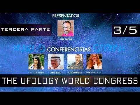 The Ufology World Congress - Barcelona, Montserrat