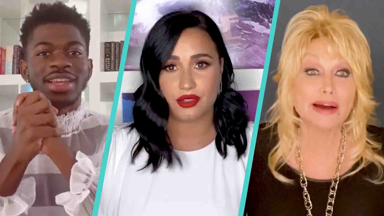 2020 GLAAD Awards Highlights: Dolly Parton, Demi Lovato, Lil Nas X & More!