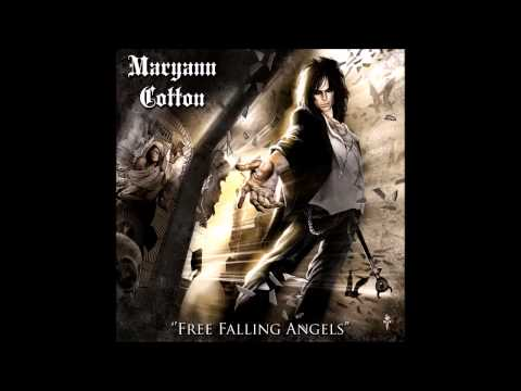 Maryann Cotton - Free Falling Angels (Full Album)