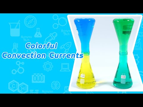 How to Make a Convection Currents?