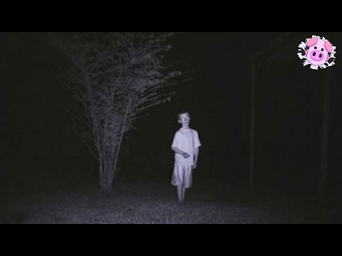 12 REAL Creepy Trail Cam Photos You Have to See!