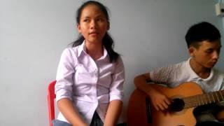 Giấc mơ mong manh-  sáng tác :Ngọc Lễ . trình bày : Nguyễn Ngọc Hoài An