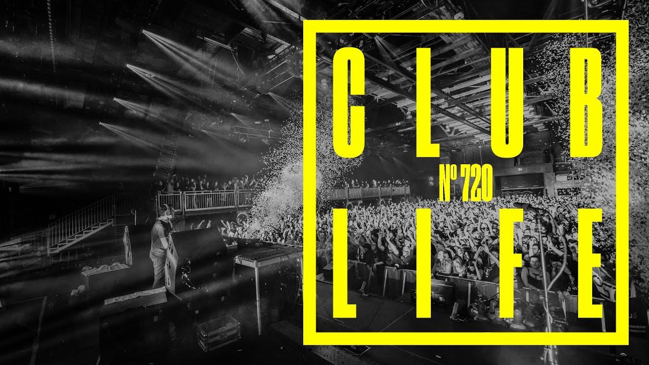Tiësto - Club Life 720 2021-01-15