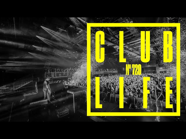 CLUBLIFE by Tiësto Episode 720