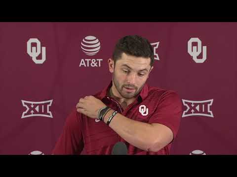 OU Update - Ohio State Week - Baker Mayfield