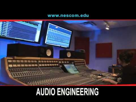 The New England School of Communications Bangor, Maine