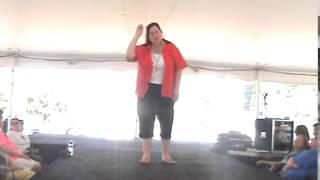 Love Me Tender  -   Kathy Goodwin - American Sign Language
