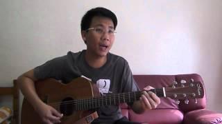Jesus It Is You Instructional - True Worshippers Cover (Daniel Choo)