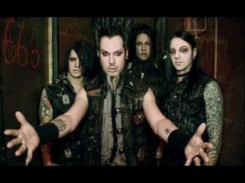Static-X Skinnyman Live 2012 (Sub Eng-Español)