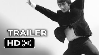 A Hard Day's Night Remastered TRAILER (2014) - The Beatles Movie HD
