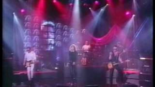 """Bitter Tears"" by INXS, live on the Arsenio Hall Show, 1-30-91"