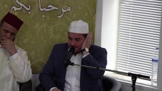 القارئ جلال كالوشي     Mooie recitatie van sheikh Xhelal Kaloshi