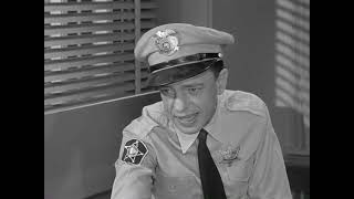 The Andy Griffith Show: Stigma and Fear Base Decisions thumbnail