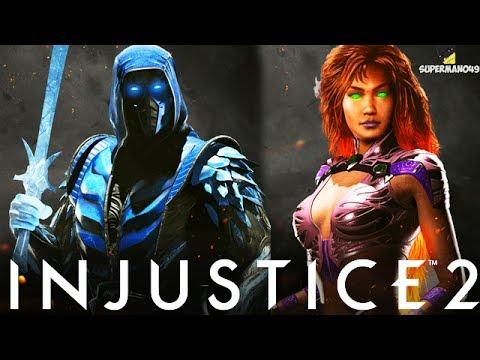 how to get subzero on injustice 2