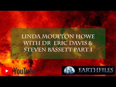 Dr  Eric Davis & Steven Bassett Part I