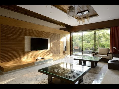 3,050 Sq Ft Asra House In Pune By Anil Ranka Architects