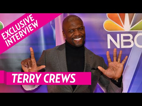 Terry Crews Comments on Diversity on 'America's Got Talent'