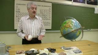 Rocks & Minerals : How Do Crystals Form?