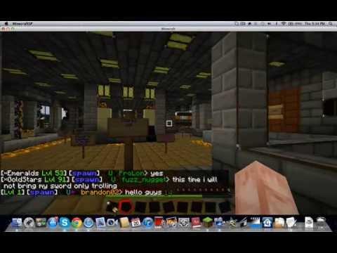 Minecraft Cracked Server Gleecraft
