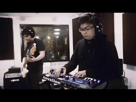 Autotelic - Laro │Tower Session (Best Live Version)