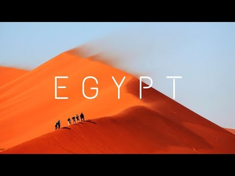 Egypt Travel Video I GoPro Hero 5 I FULL-HD