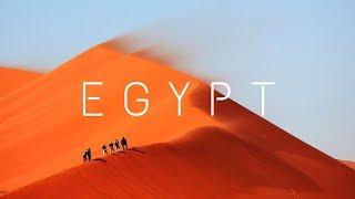 Egypt Travel Video I GoPro Hero 5 I FULL-HD