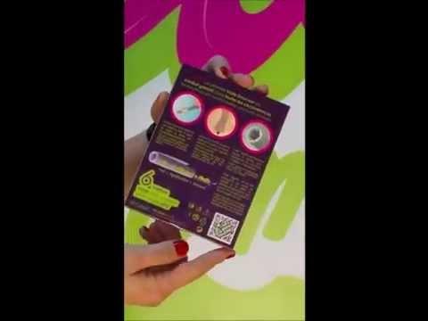 Tous Les Emballages Des Produits V-Veil By V-Veil-Shop.com