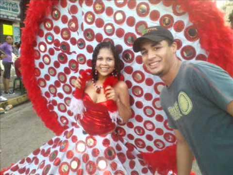 """carnavales 2011 """"amigos de la univercidad"""""""