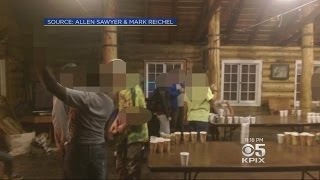Stockton Mayor's Attorneys Go Public With Evidence