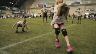 Fortum Power Cup 2017 Vantaa (1:00)