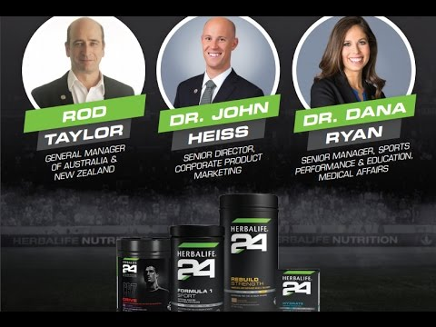 Herbalife24 Sports Nutrition - Product Information