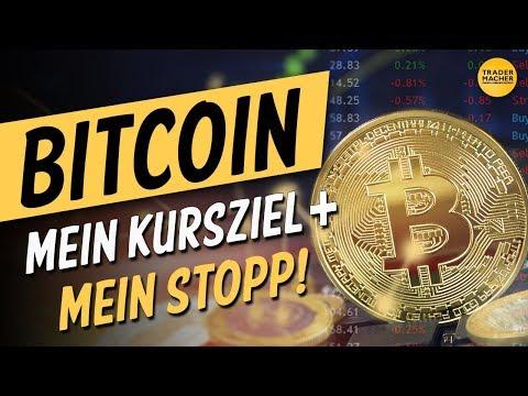 Bitcoin: 10.000 investiert - was jetzt?