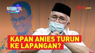 Bang Ruhut Sebut Anies Belum Pernah Turun ke Bawah, Cuma Bikin Bom Waktu (Part 2) - JPNN.com