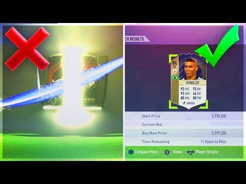 10 THINGS *NOT* TO DO DURING FUT BIRTHDAY - FIFA 18 Ultimate Team 🔥😱