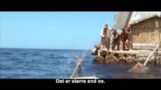Kon-Tiki Official Trailer 2
