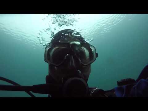 England: NDAC, Chepstow: Dives 4&5