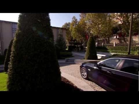 Four Seasons Istanbul at the Bosphorus - Luxury Istanbul Hotels