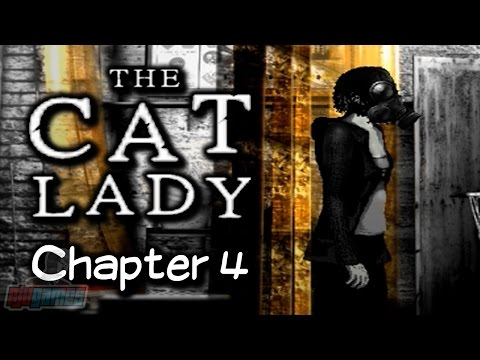 The Cat Lady - 09 - Chapter 4 - Reaper