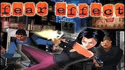 Fear Effect Longplay (PS1)